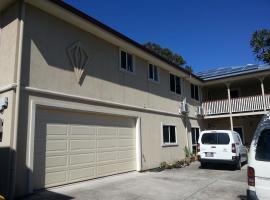 Budget Accommodations Salisbury, Brisbane (Darra yakınında)