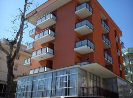 Hotel Darsena, Cesenatico