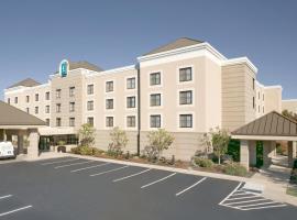Embassy Suites Cleveland - Beachwood, Beachwood (in de buurt van Warrensville Heights)