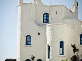 Brisas Hosteria, Santa Clara del Mar