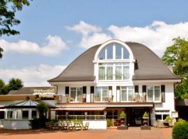 Hotel Waldgasthof Schöning, Friesoythe