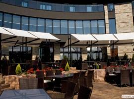 Face Hotel, Sofya (Vladaya yakınında)