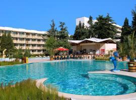 Hotel Malibu - All Inclusive