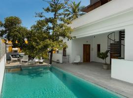 La Villa, Pondicherry