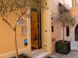 Residence Arco Antico, Sirakūzas