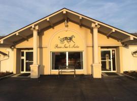 Pacer Inn & Suites Motel, Delaware