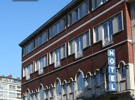Hotel Bristol Internationaal, Mortsel (Kontich yakınında)