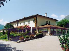 Hotel Merloni, Grandola ed Uniti
