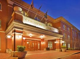 Country Inn & Suites by Radisson, St. Charles, MO, St. Charles