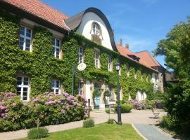 Klosterhotel Wöltingerode, Wöltingerode (Vienenburg yakınında)