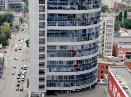 Seven Eleven Most City Hotel