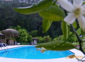 Portalimo Lodge Hotel - Adult Only +12