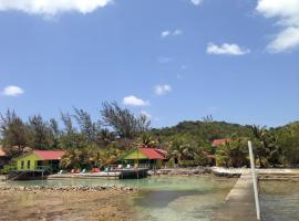 Reef House Resort, Oak Ridge (рядом с городом Порт-Ройал)
