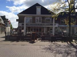 Grandcafé de Buurman, Silvolde