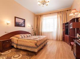 Гостиница Петровская