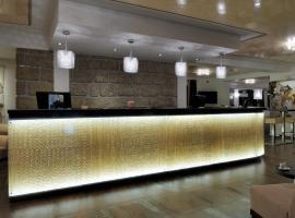 Hotel Des Roches, Сартен (рядом с городом Sartene)