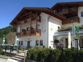 Hotel Pineta, Fiavè