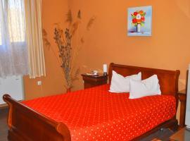 Hotel Stejeris, Turda