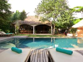 Botanica Guesthouse, Kep