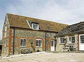 Stable Cottage, Wootton Fitzpaine (рядом с городом Charmouth)
