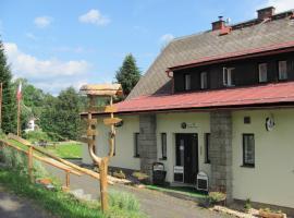 Kamarád, Jestrabi V Krkonosich (Roudnice yakınında)
