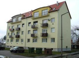 Panoráma apartman, Шарошпатак (рядом с городом Hercegkút)