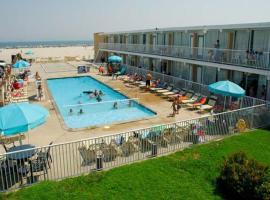 Villa Nova Motel, Wildwood Crest