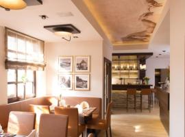 Hotel-Restaurant Haselhoff, Coesfeld (Holtwick yakınında)