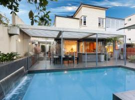 Lambert House, Brisbane (Kangaroo Point yakınında)