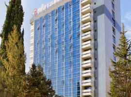 Avtomobilist Health Resort