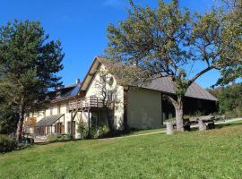 Hirmhof, Reinsberg