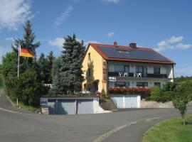 Gästehaus Hannelore, Geiselwind