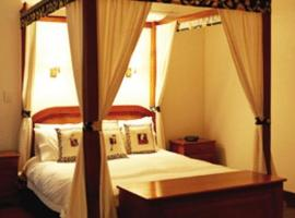 Lazy River Boutique Bed & Breakfast, Pinjarra