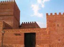 Castillo De Pilas Bonas, Manzanares