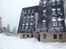 Apartments Max-Well, Jahorina