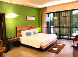Amphawa Na Non Hotel & Spa