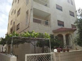 Deluxe Furnished Apartment, Amman (Ar Riwāq yakınında)