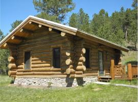 Renegade Log Cabin