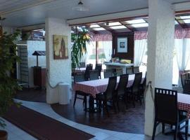 Hotel Tekla