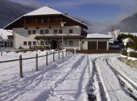 Pension Pichler, Chienes