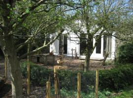Boomkwekerij en Buitenplaats