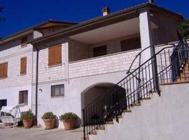 Bed & Breakfast Villa Flora, Perugia