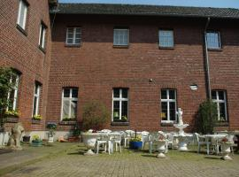 Pension Genengerhof, Viersen