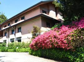 Hotel Canturio