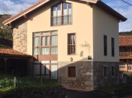 Casa Rural La LLosina, Demués (Gamonedo yakınında)
