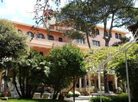 Park Hotel San Michele, Martina Franca