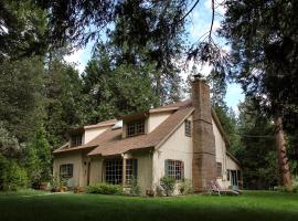 Highland House Bed and Breakfast, Mariposa
