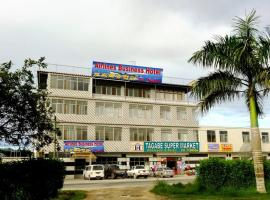 Airlines Business Hotel