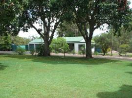 Bungadoo Country Cottage, Bullyard (Gin Gin yakınında)