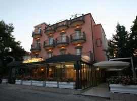 Hotel Santa Cecilia